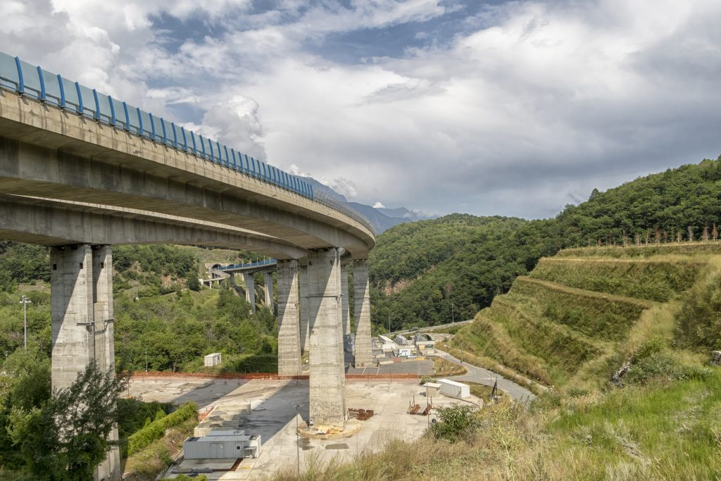 chiomonte cantiere TELT