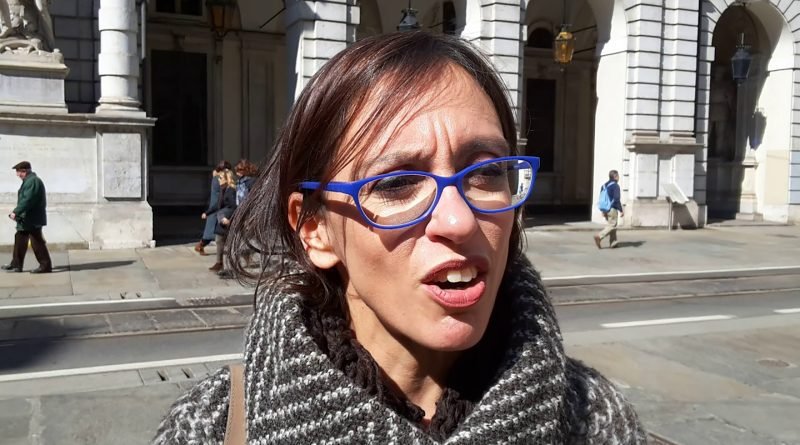 Maria Lapietra M5S assessore trasporti comune di torino